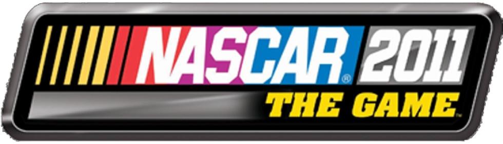 NASCAR-spel på väg