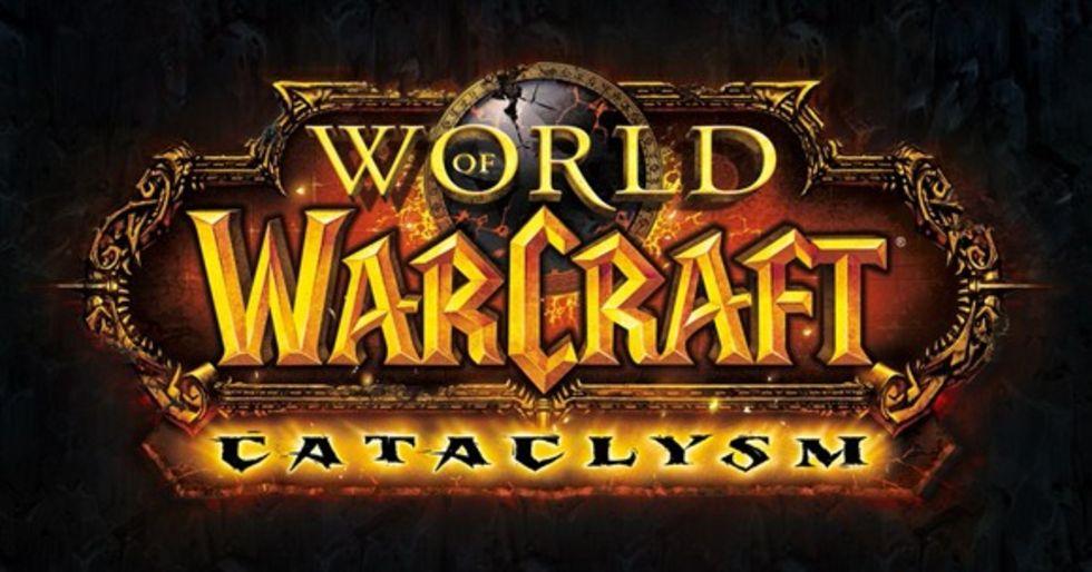 Cataclysm släpps 7 december