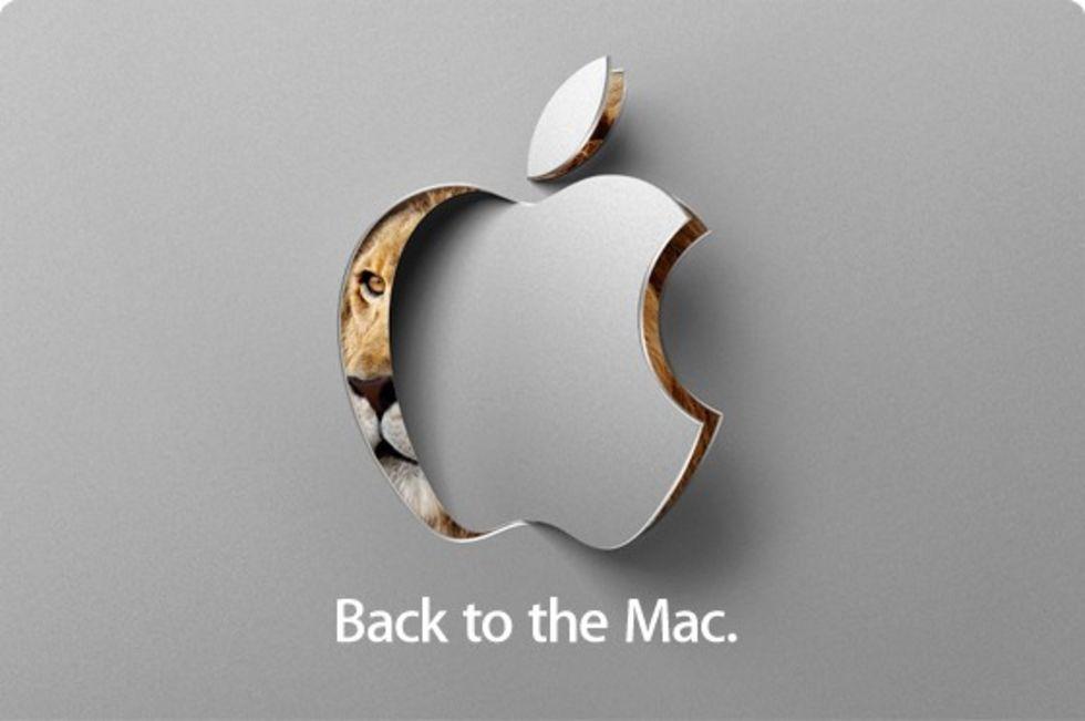 Apple håller special event nästa vecka