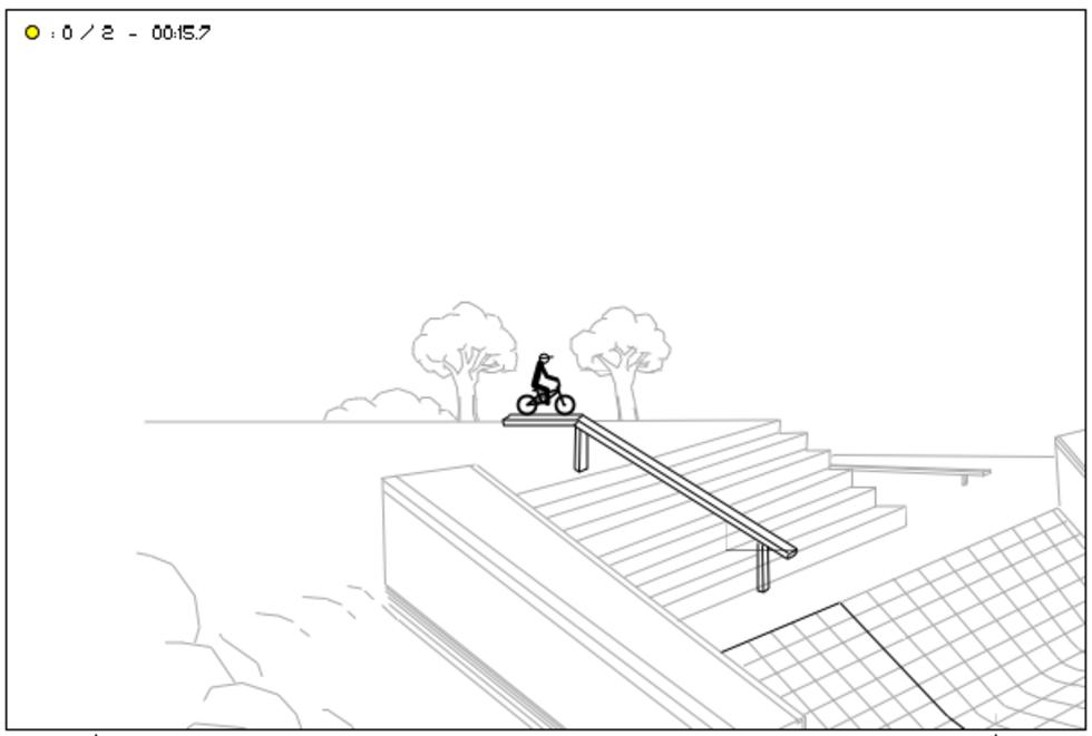Canvas Rider - Line Rider i HTML5