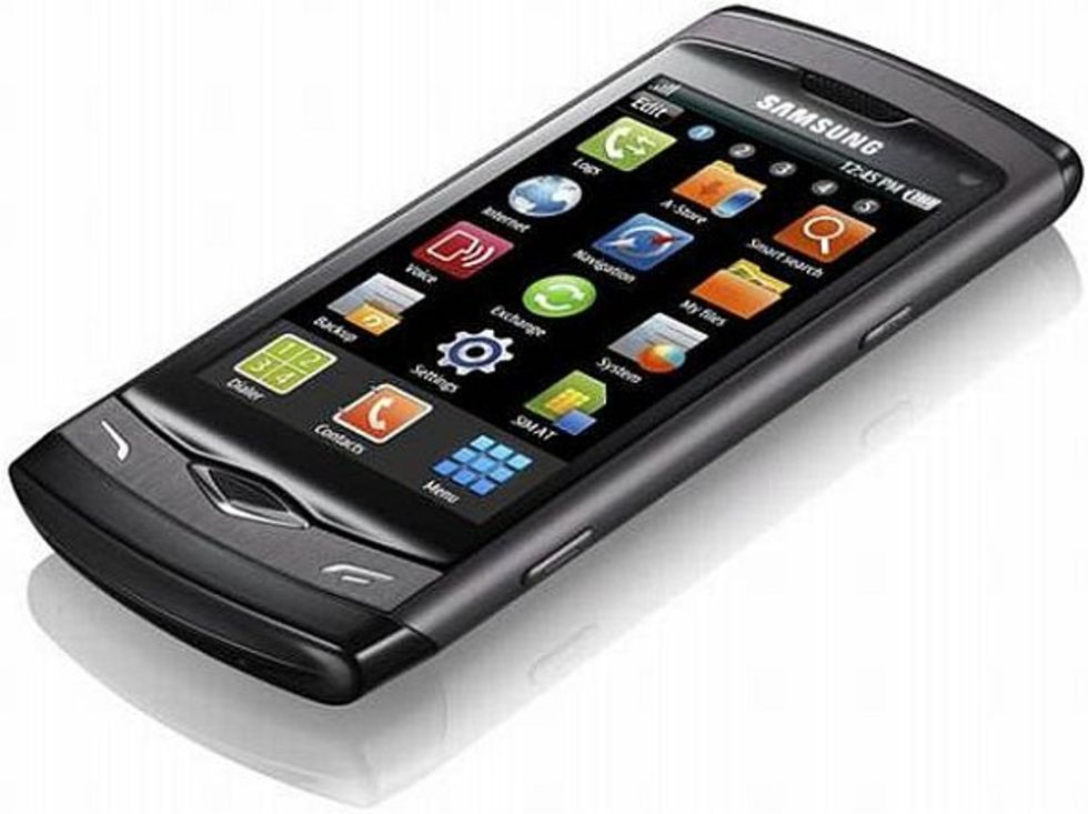 Tre nya BADA-lurar från Samsung
