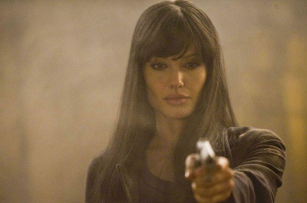 Jolie får tillstånd att filma i Bosnien
