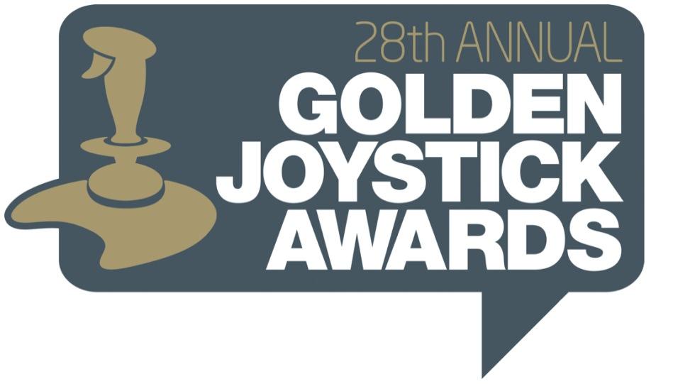 Golden Joystick-vinnarna utsedda
