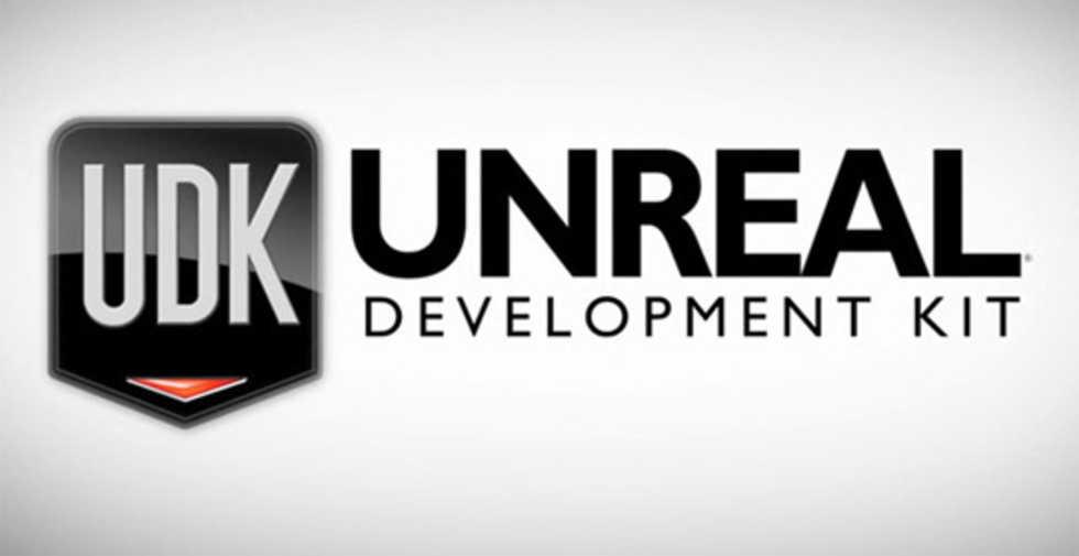 Unreals spelmotor till dagens Android-modeller