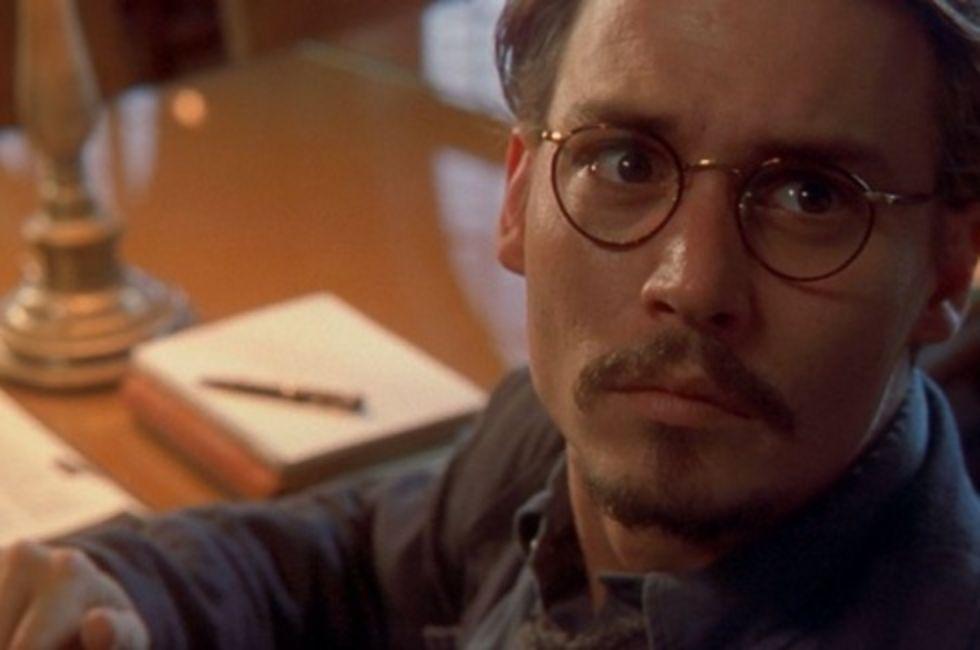 Depp vill göra cameoroll i