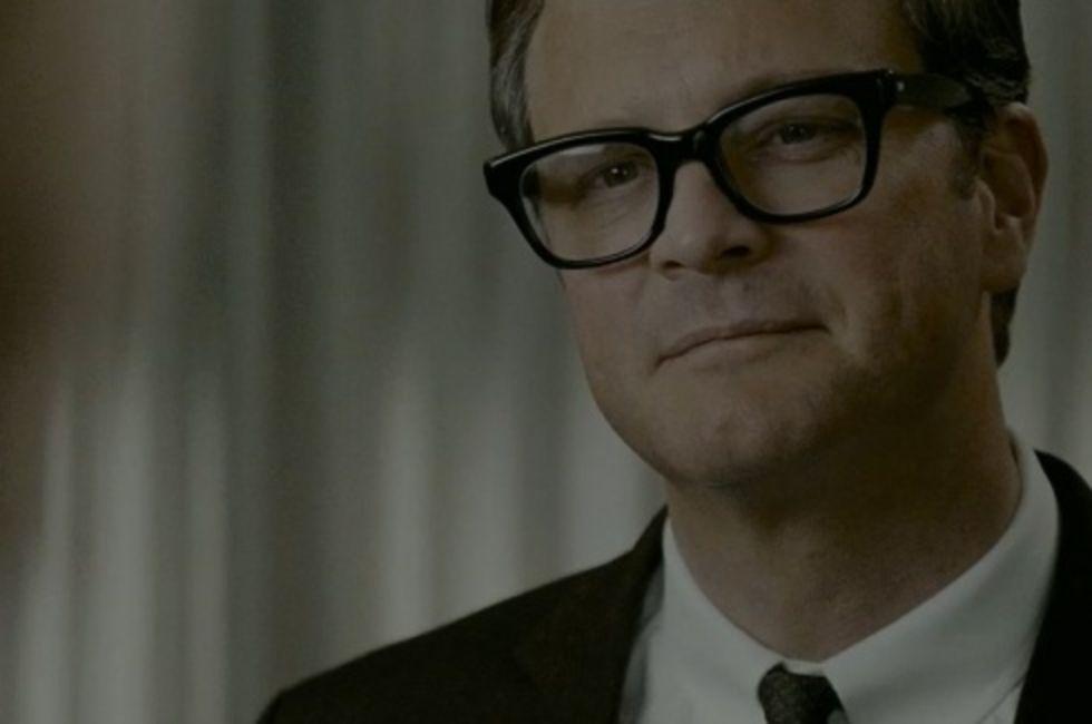 Firth aktuell för ny Coen-film