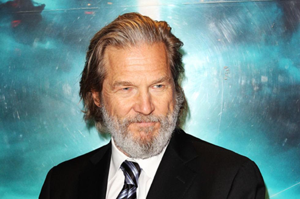 Jeff Bridges om