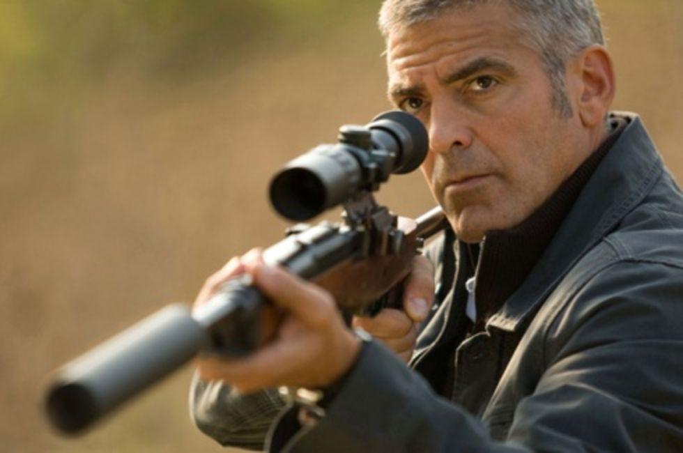 Clooney ersätter Downey Jr. i