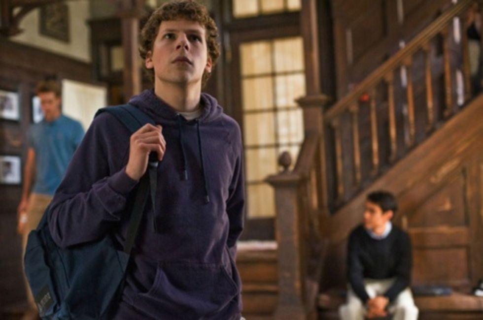 Eberts och IMDb:s tio-i-topp 2010