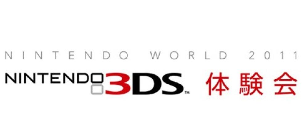 Nintendo visar upp 32 3DS-spel nästa månad