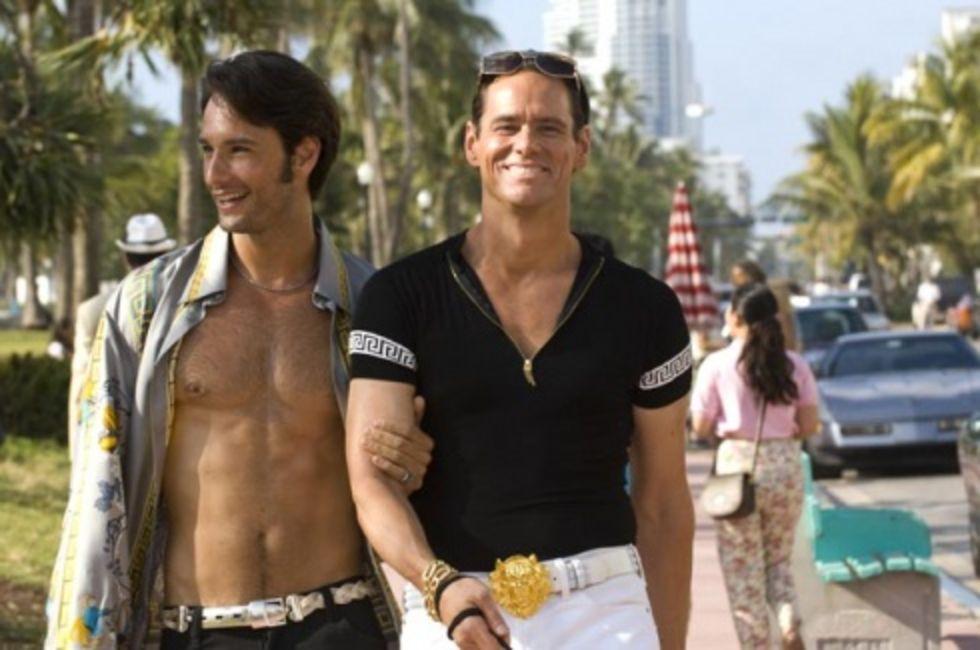 Gayskådisar varnar andra för att komma ut