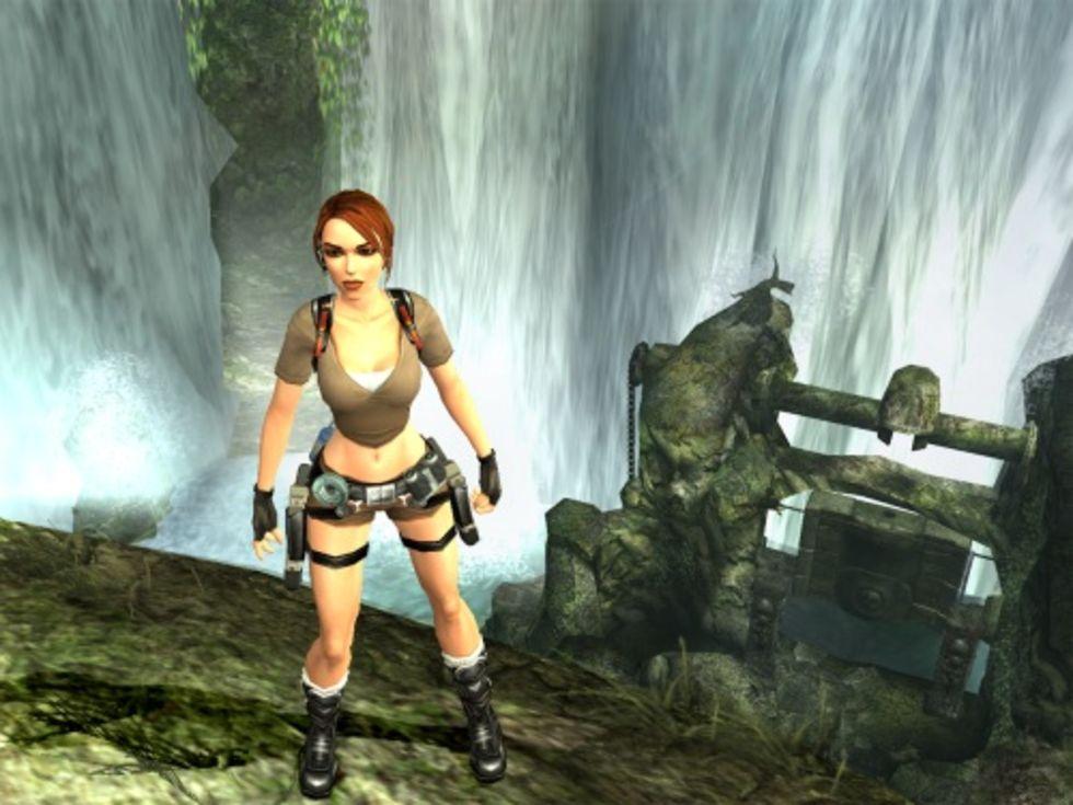 Tomb Raider-trilogin släpps 25 mars