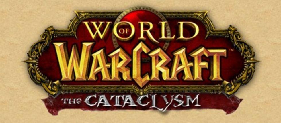 PC-rekord för Cataclysm