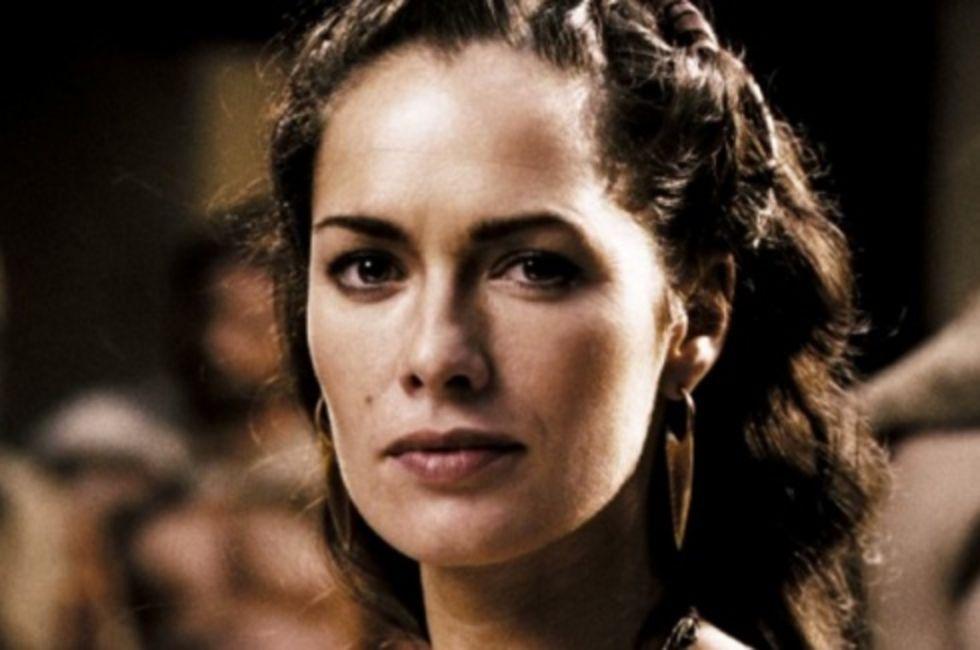 TV:s Sarah Connor blir Judge Dredd-skurk