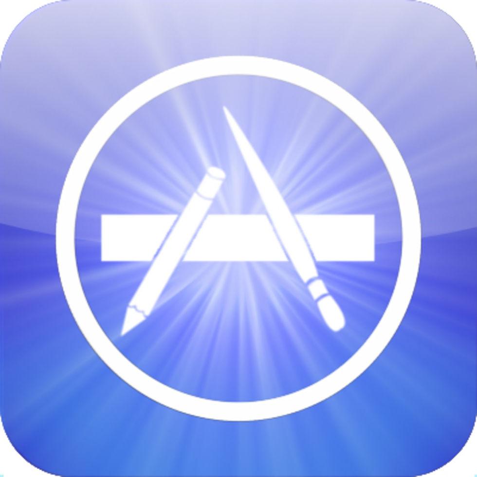 Prissänkningar på App Store
