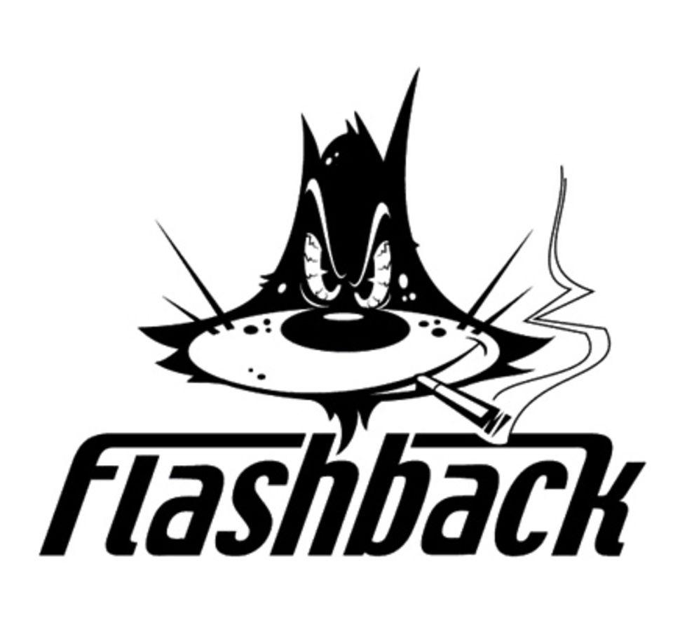 Ännu ett liv räddat på Flashback