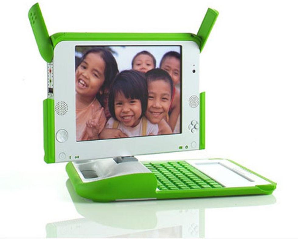 OLPC-datorn blir dyrare