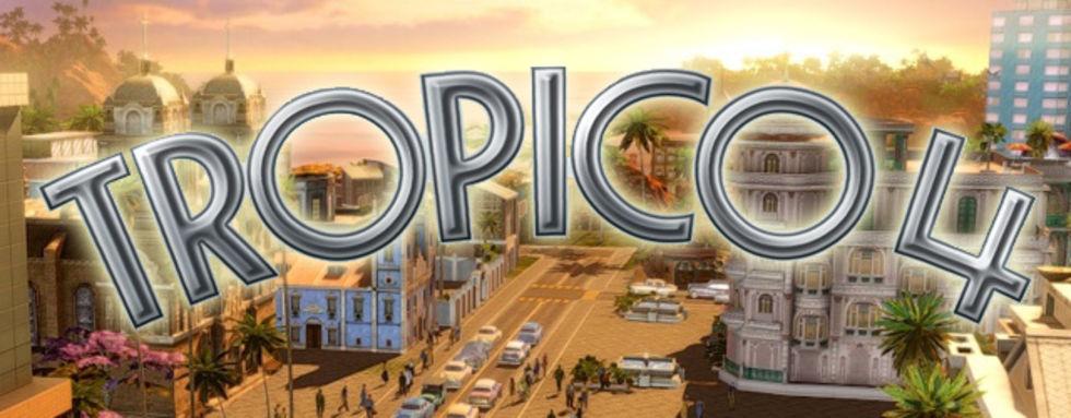 Tropico 4 också till Xbox 360