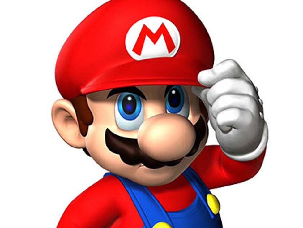 Nytt Super Mario Bros. bekräftat