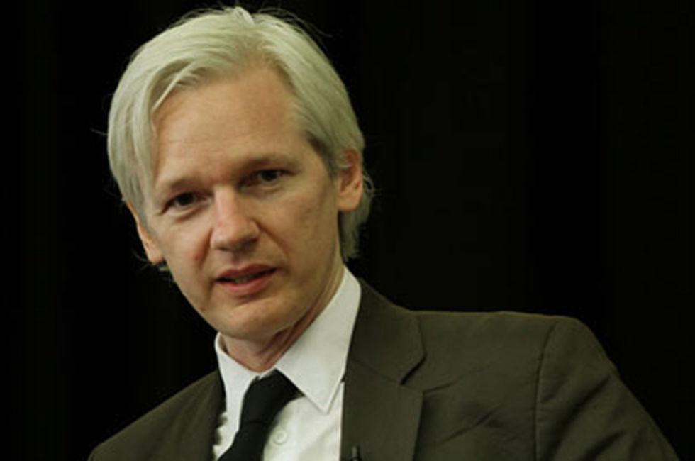 Boal vill göra film om Wikileaks