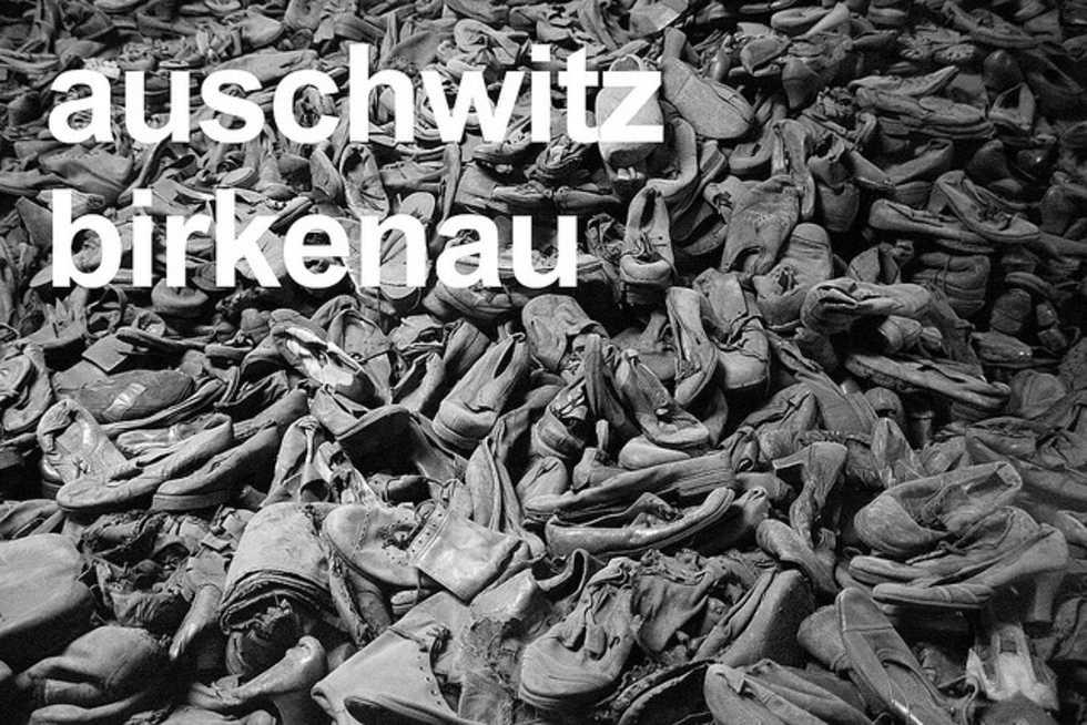 Polen vill att Auschwitz byter toppdomän