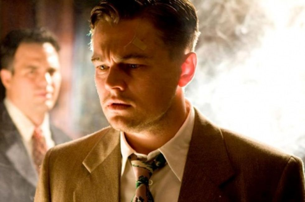 DiCaprio producerar Dracula-film
