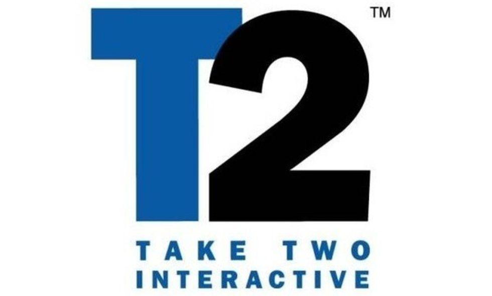 Activision funderar på Take-Two-köp