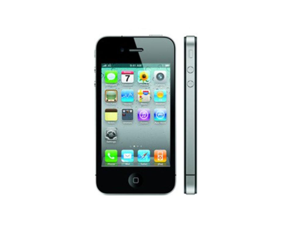 Apple släpper en iPhone Mini?
