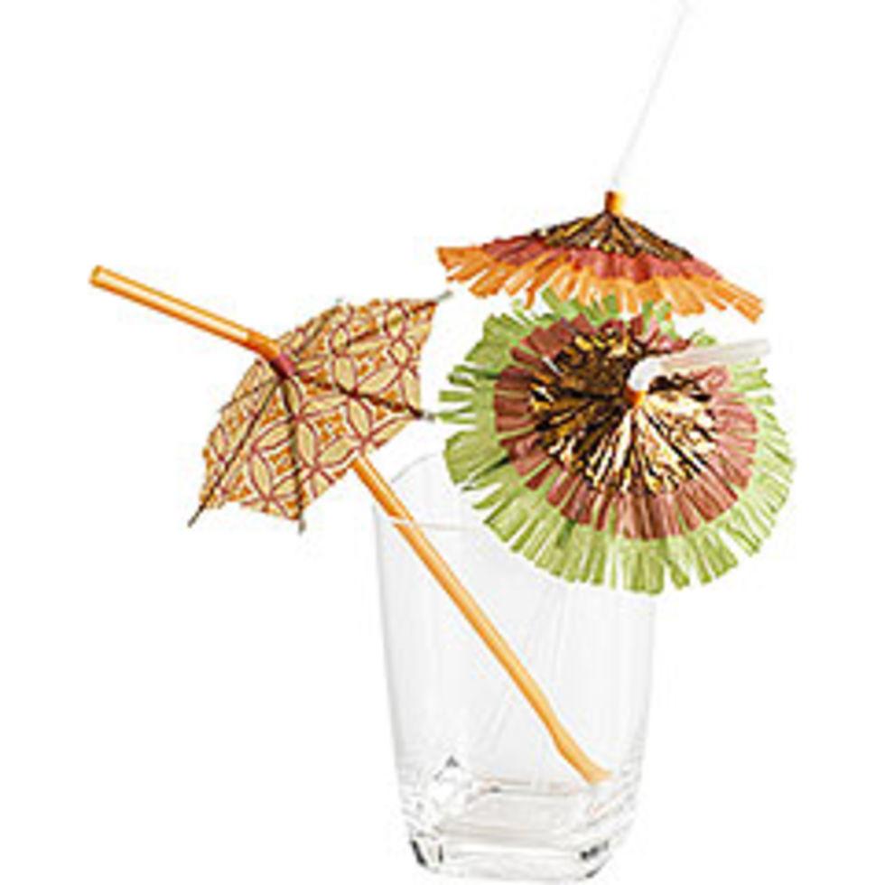 Förnya paraplydrinken