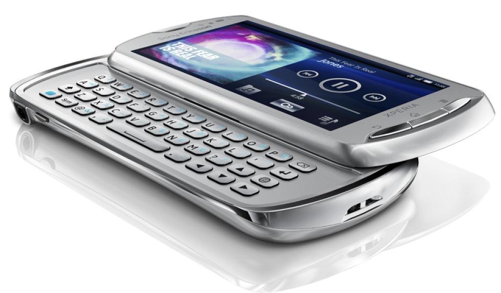 Sony Ericsson släpper nya lurar