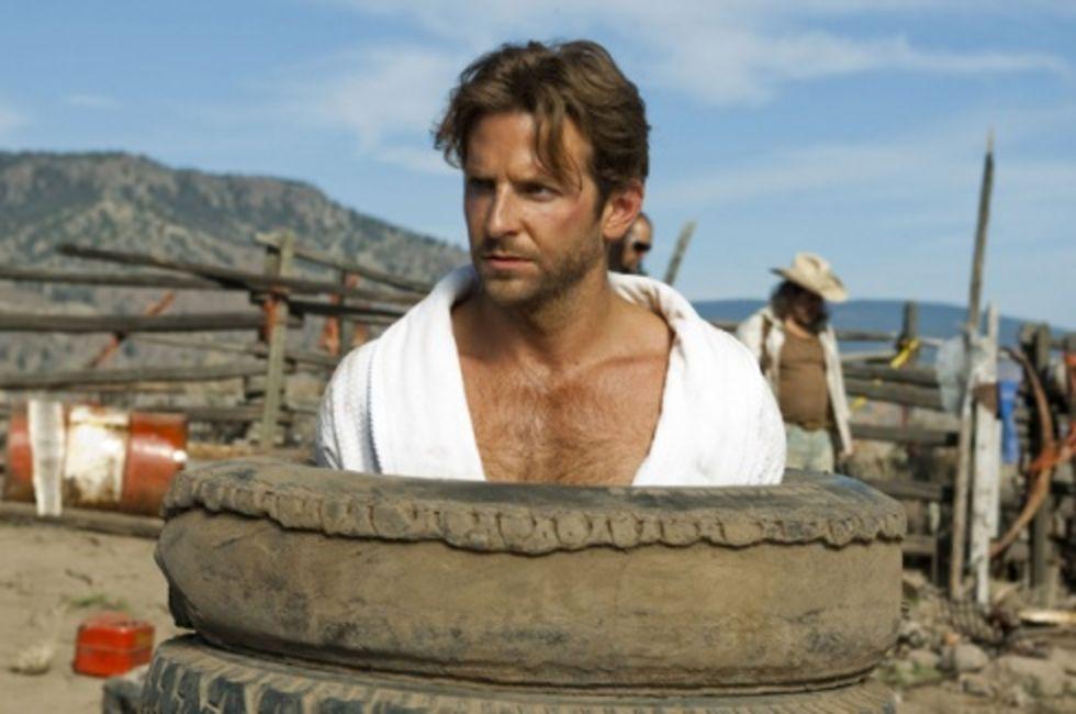 Bradley Cooper i