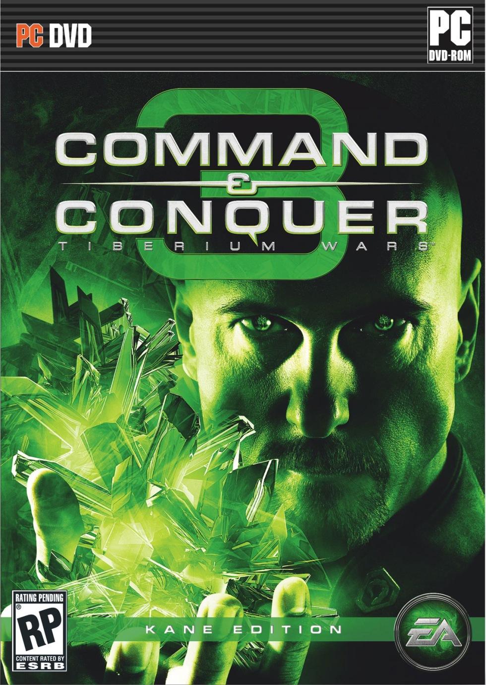 Nytt Command & Conquer på väg