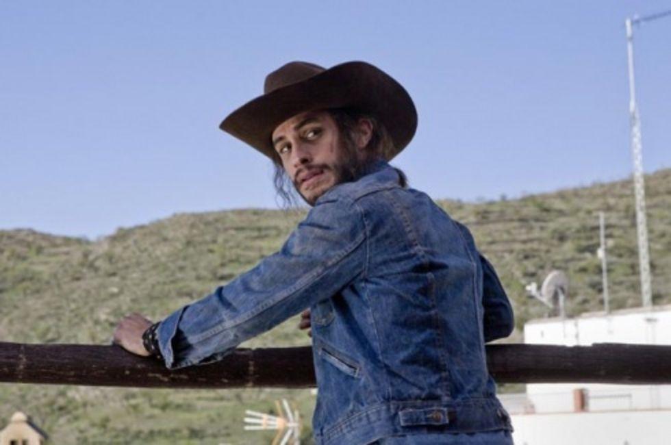 García Bernal eller del Toro som Pancho Villa