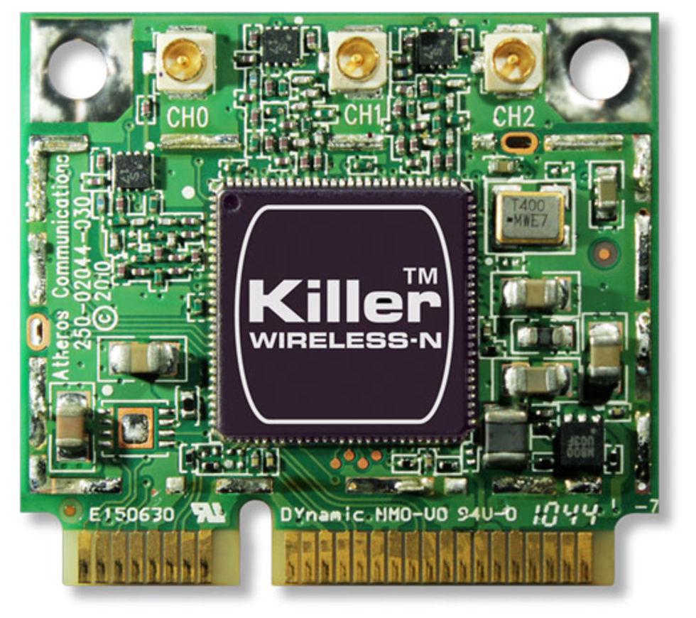 Killer Wireless-N