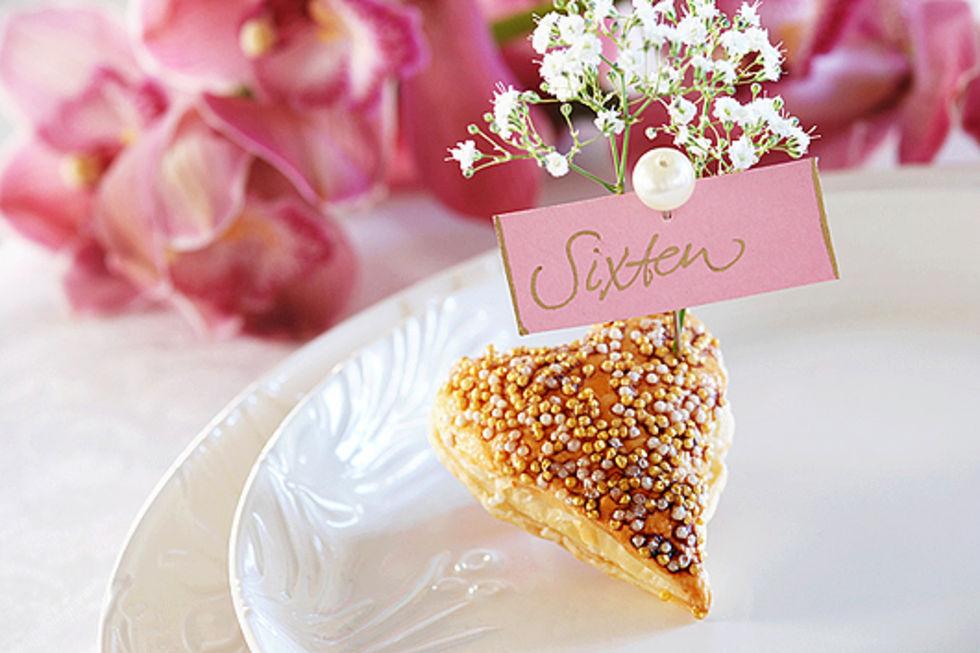 Bröllopstider! Inspirerande dukningstips