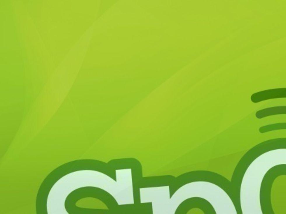 Spotify har nu över en miljon betalande prenumeranter