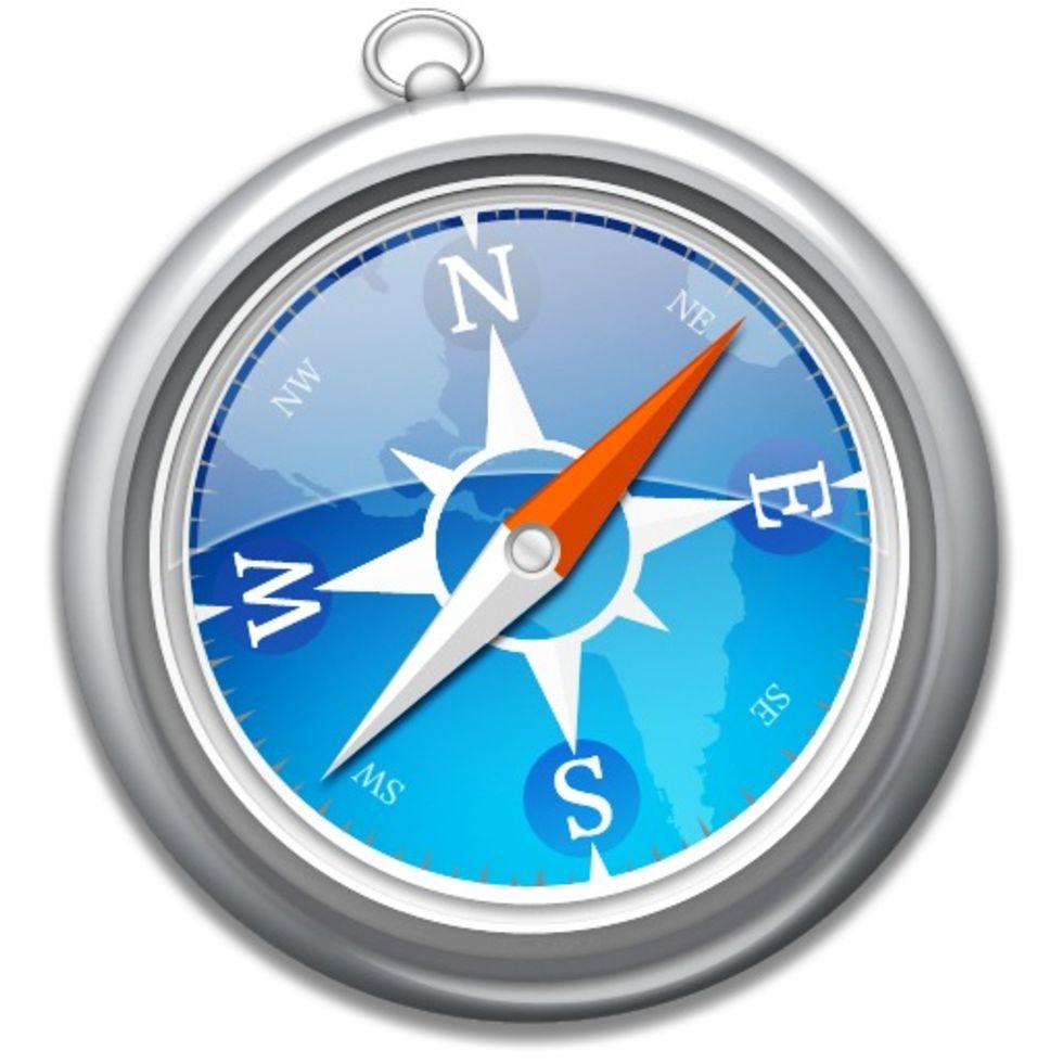 Webbappar inte lika snabba som Safari