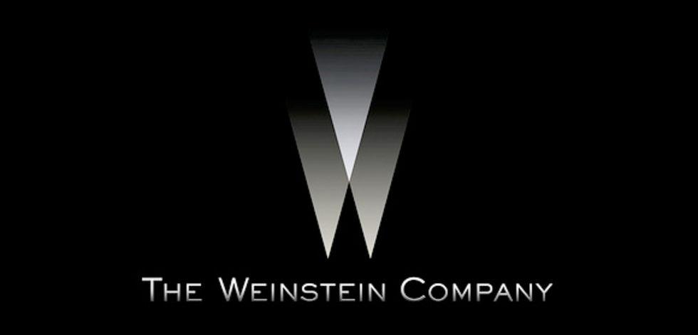 Weinsteins ger sig på spel