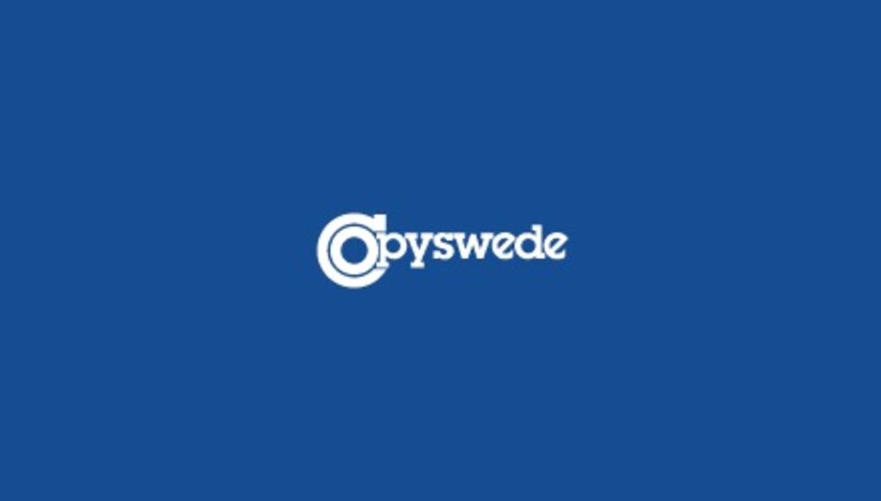 Copyswede vill ha privatkopieringsavgift på mobiltelefoner