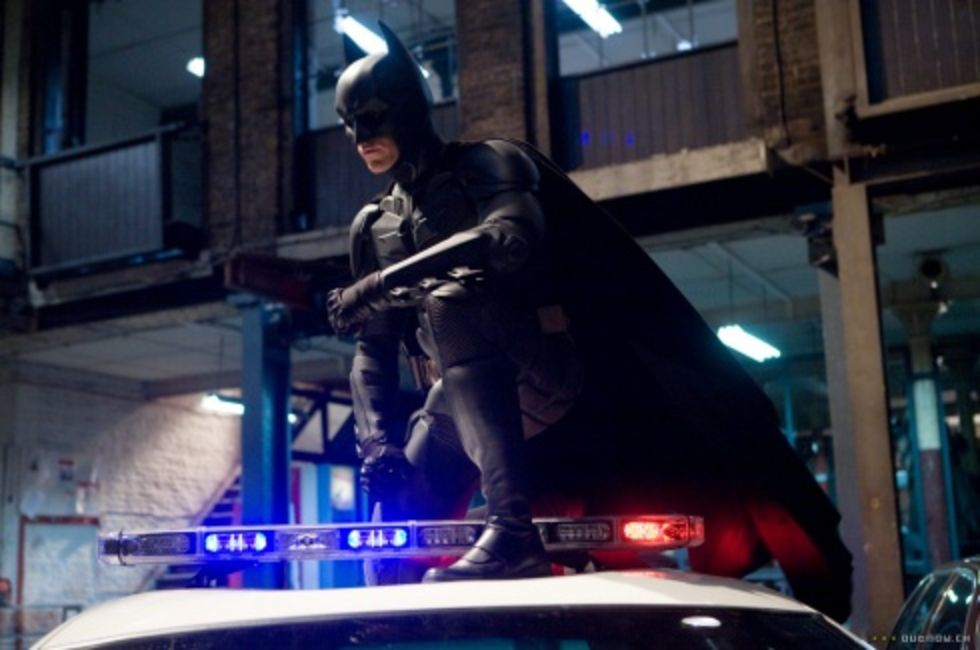 Warner planerar Justice League-film - och ny Batman!