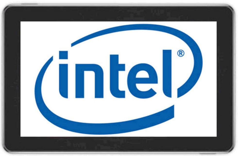 Intel förväntar sig
