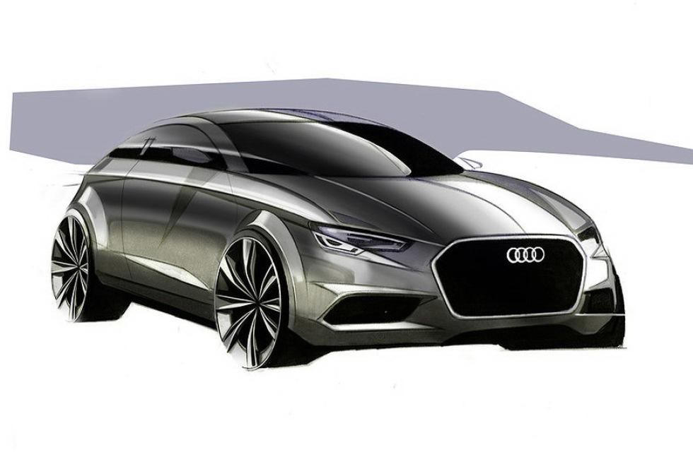 Nästa Audi A3