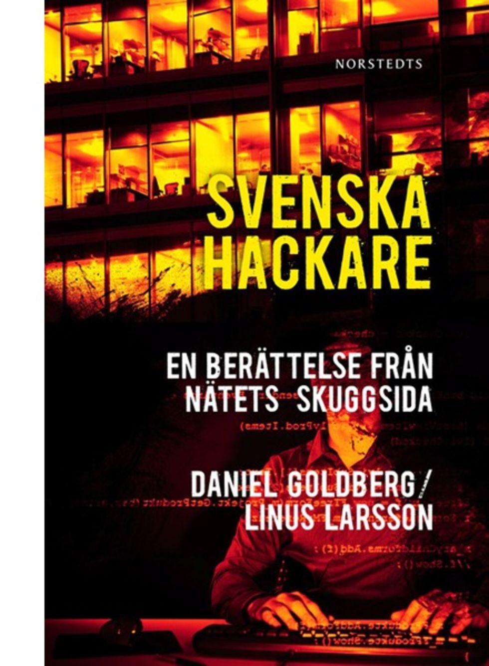 Hackers har samlat på sig kontouppgifter från hundratusentals svenskar
