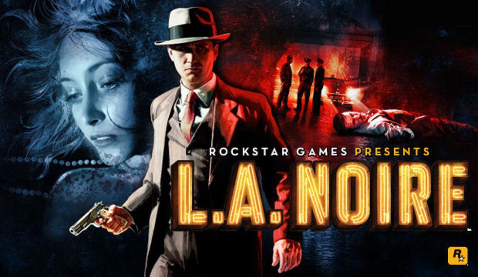 Nya L.A. Noire-detaljer