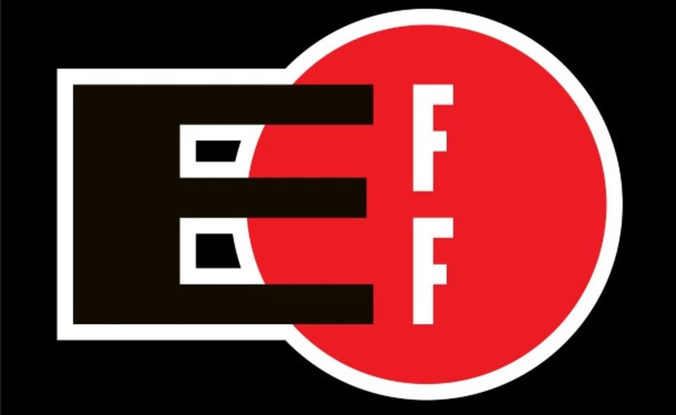 Geohot-överskott till EFF