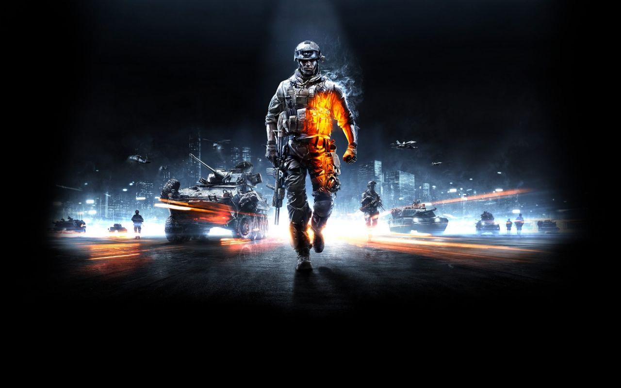 Battlefield 3-demo kommer