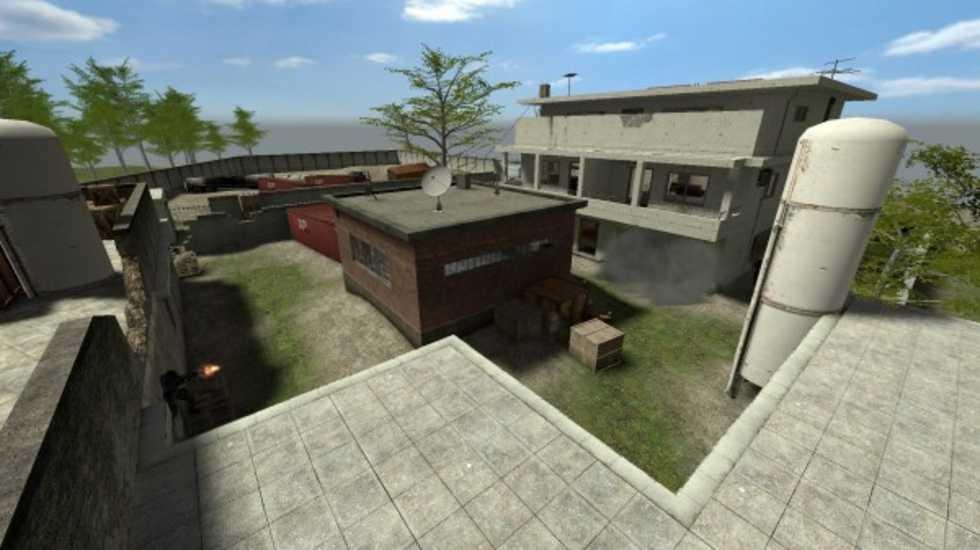 Döda en virtuell Bin Laden