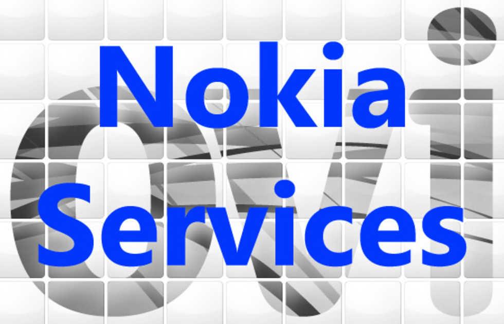 Nokia skrotar Ovi-varumärket