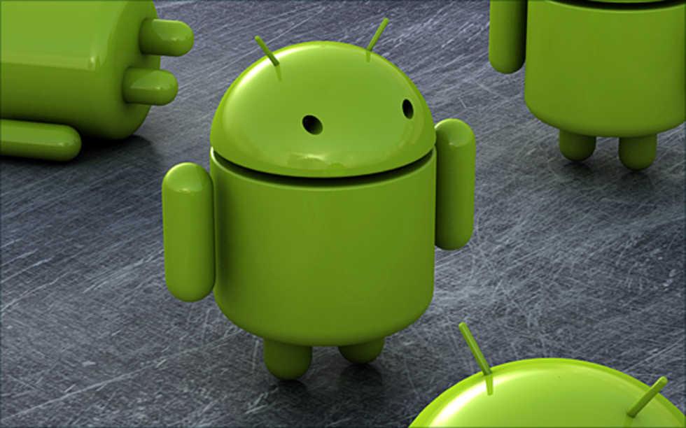 Google fixar säkerhetsluckan i Android