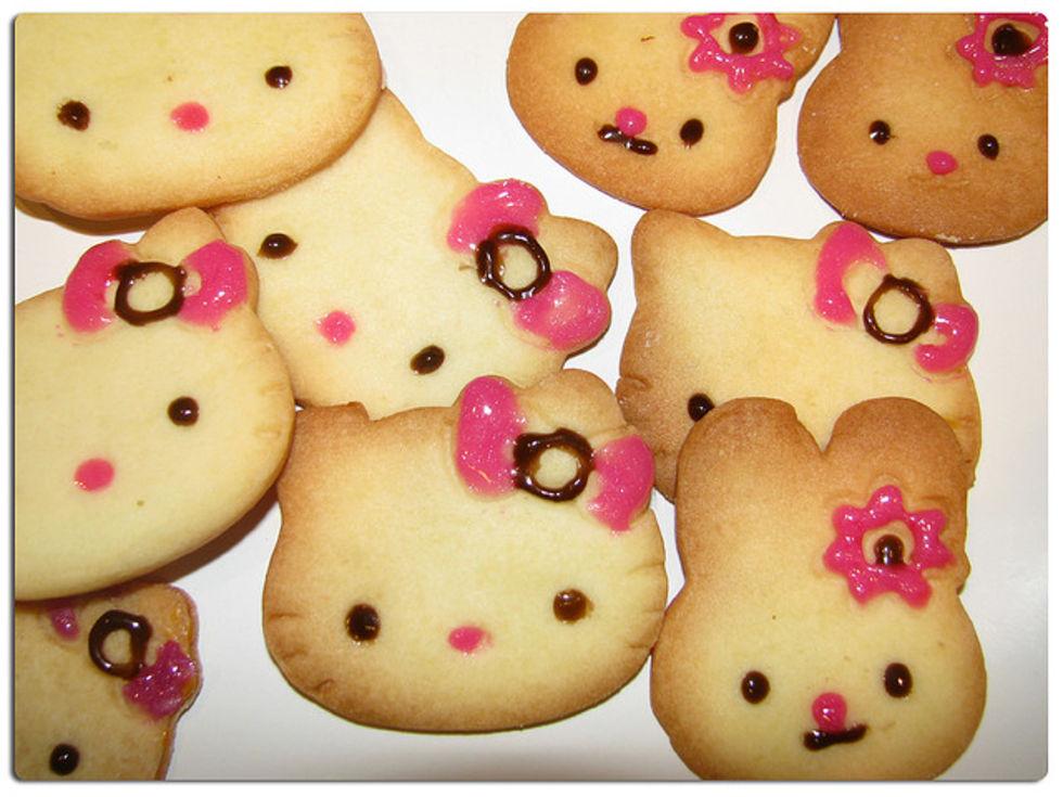 Nya cookie-lagen genomklubbad